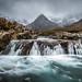 Glen Brittle Pools by OnlyEverOneJack