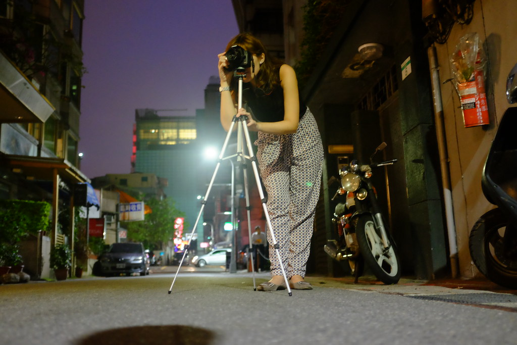 Tmart Tripod review 6
