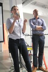 Alexis Houssou et Barbara Belvisi, Elephant & Ventures