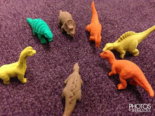 Dinoscovery @ Discoveria, Avenue K