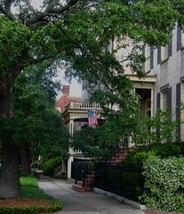 East Gaston Street