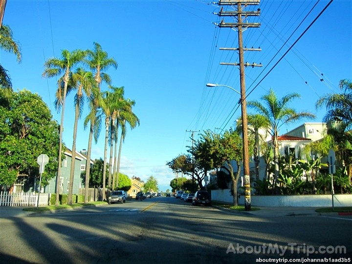 Newland Park Huntington Beach