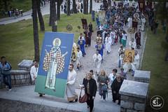 12 мая 2014, Крестный ход в день памяти свт. Василия Острожского / 12 May 2014, Procession on day of St. Basil of Ostrog