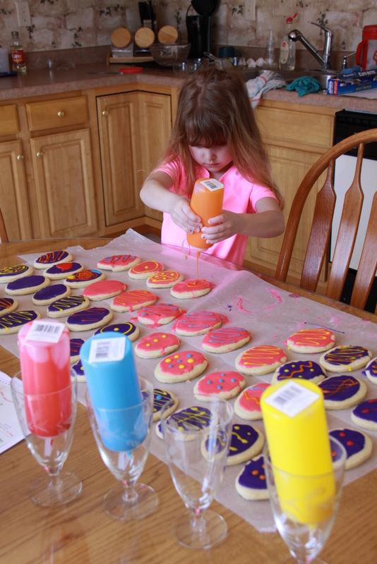 Easter Cookies (1)
