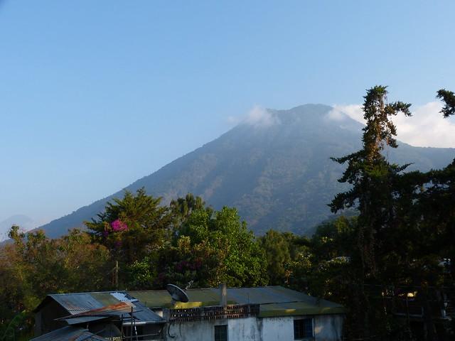 San Pedro de Atitlan, Guatemala