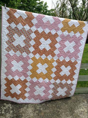 mothers quilt