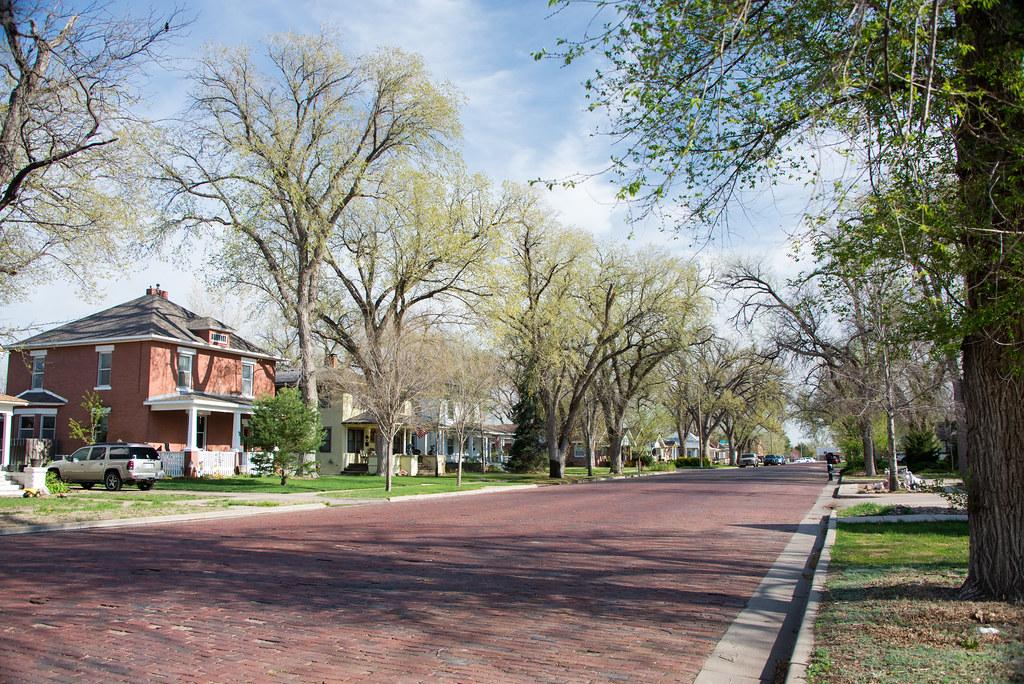 Garden City Western Kansas Around Guides