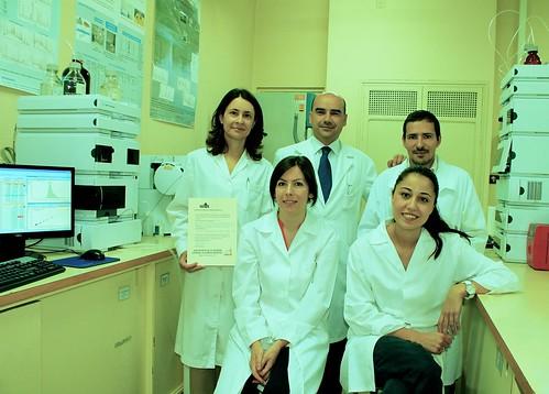 AionSur 15753466113_09221c632b_d Julia Martín, doctora arahalense, recibe el premio nacional 'Pidmas' por su tesis doctoral Cultura Educación Sociedad