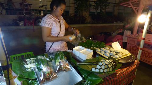 Koh Samui Coconuts sweets