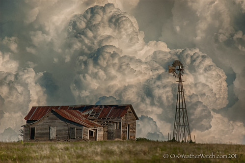 storm abandoned