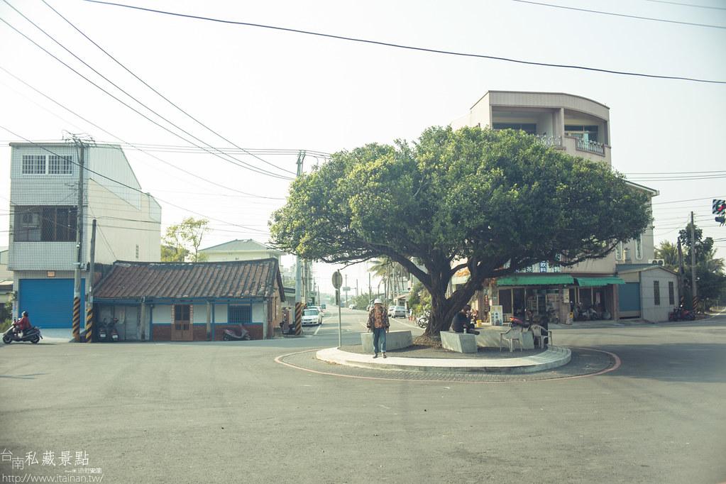 台南私藏景點-林鳳營車站 (2)