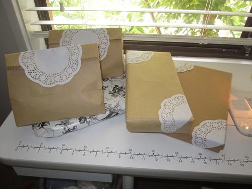 Mama Gift Exchange