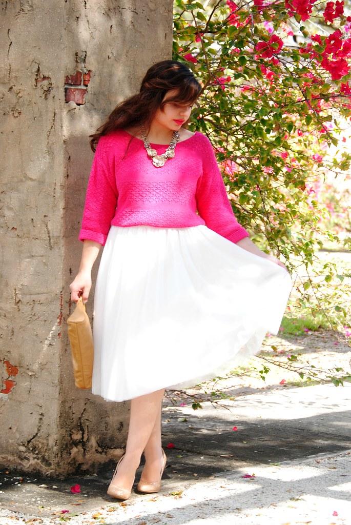 eBay tulle skirt