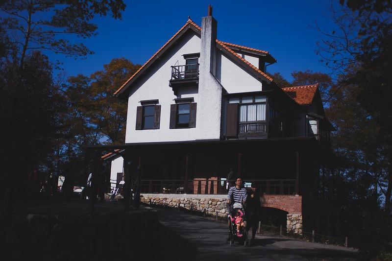 Meiji-Mura Museum