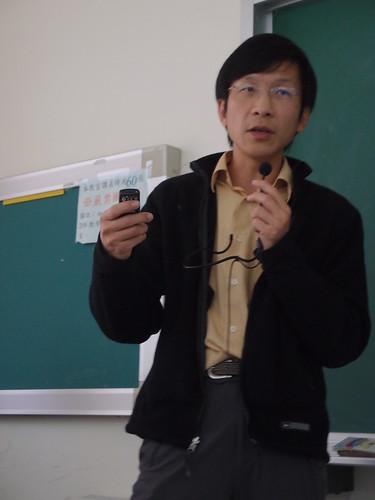 姜博仁表示,錄音會揭示許多肉眼難發現的線索,而錄音也會把聲音放大,能聽到更多現場聽不到的細節。