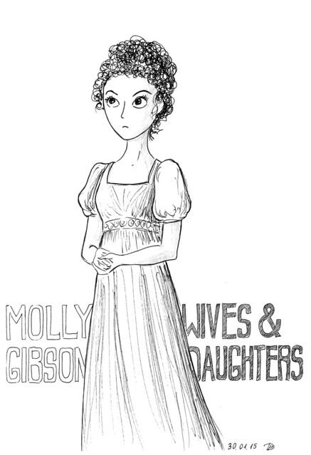 Molly Gibson