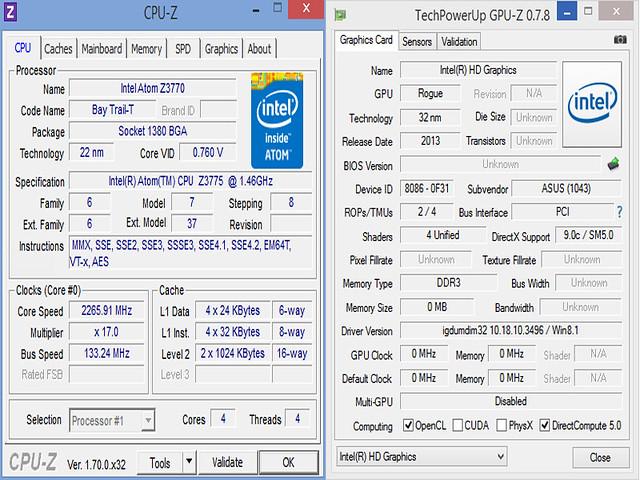 Đánh giá Transformer Book T200TA laptop lai siêu di động - 62397