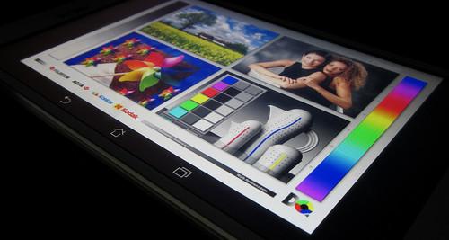 Đánh giá Fonepad 8 FE380CG - Nâng cấp cho dòng 7 inch - 62505