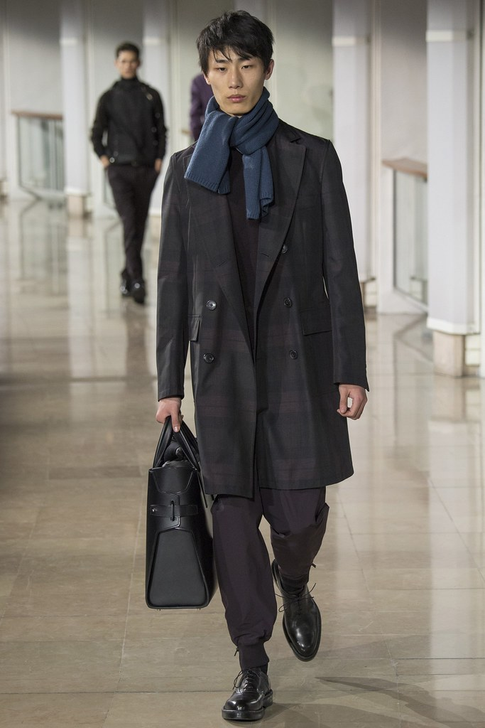 FW15 Paris Hermes029_Yan(VOGUE)