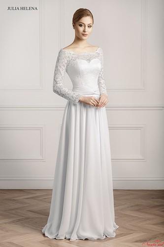 """Julia Helena > Foto din galeria `Colecția de rochii de mireasă 2015 """"Bliss""""`"""