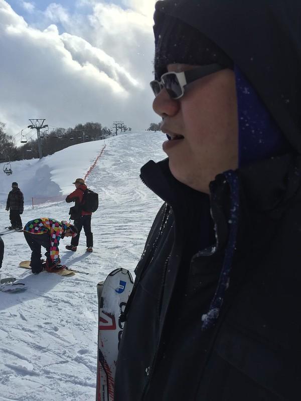 Gala Yuzawa Ski 17