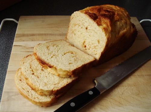 Cinco Leches Bread