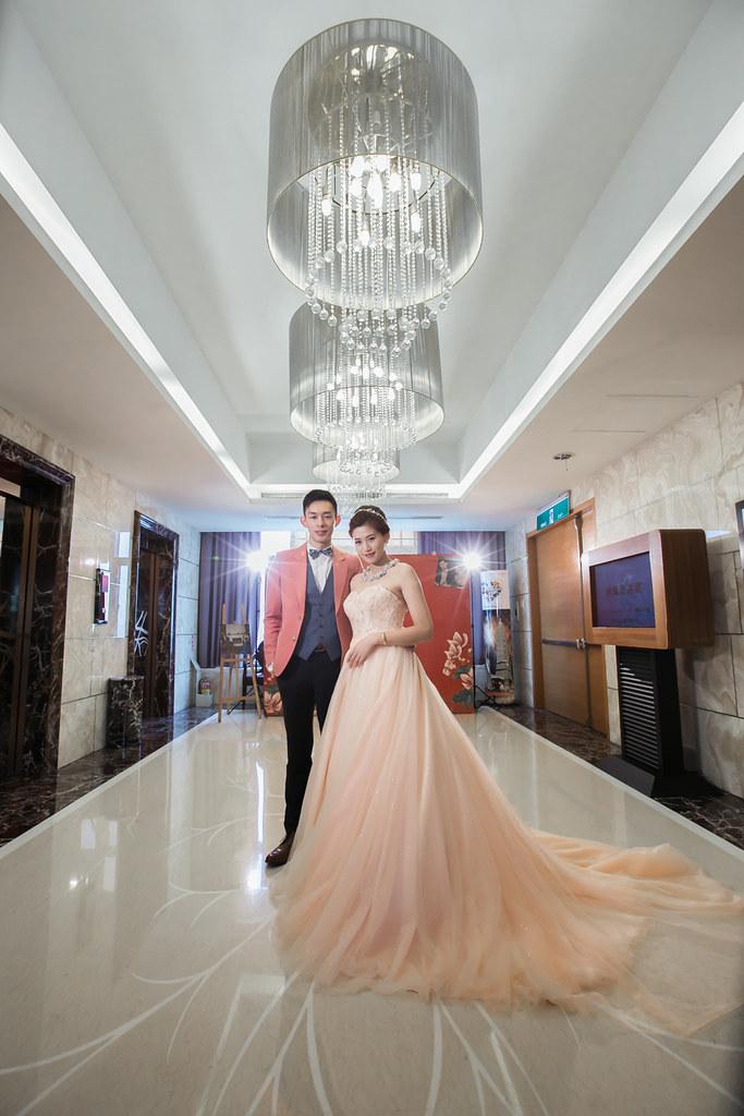 20141220耐斯王子大飯店婚禮記錄 (494)
