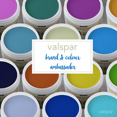 Valspar Paint is launching the brand in the UK market