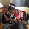 Music Class, Phara