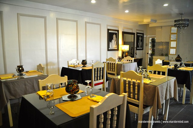 Islands Leisure Boutique Hotel & Spa In-House Restaurant