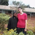 Almost Home: An Update from Missionanry to Kenya, Meg Photini Engelbach
