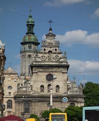 Bernardine Church, Lviv