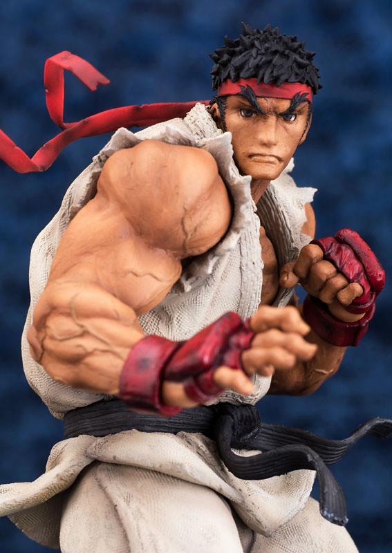 Fighters Legendary《快打旋風 III 3rd STRIKE》龍リュウ (マイルストン流通限定)