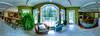 Panoramic Real Estate Photo