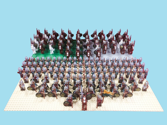 Army of Rohan