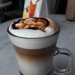 Mochacino Latte