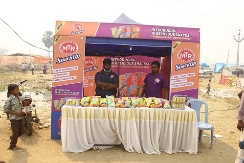 FMCG Activations