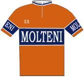 Molteni - Giro d'Italia 1958