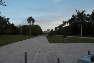 صورة Parque Farroupilha قرب بورتو أليغري. brasil br portoalegre riograndedosul 2016 viagemaoriograndedosul parquedafarroupilha