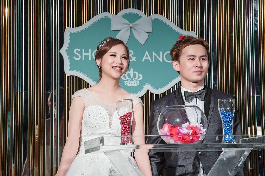 021新竹晶宴會館婚禮紀錄