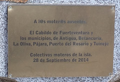 Photo of Bronze plaque № 41449