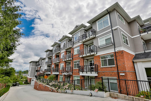 Storyboard of Unit 317 - 6480 195A Street, Surrey