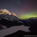 Peyto Lake Aurora by David Swindler (ActionPhotoTours.com)