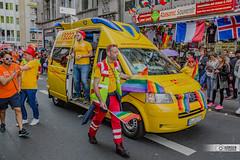 Cologne Pride 2016