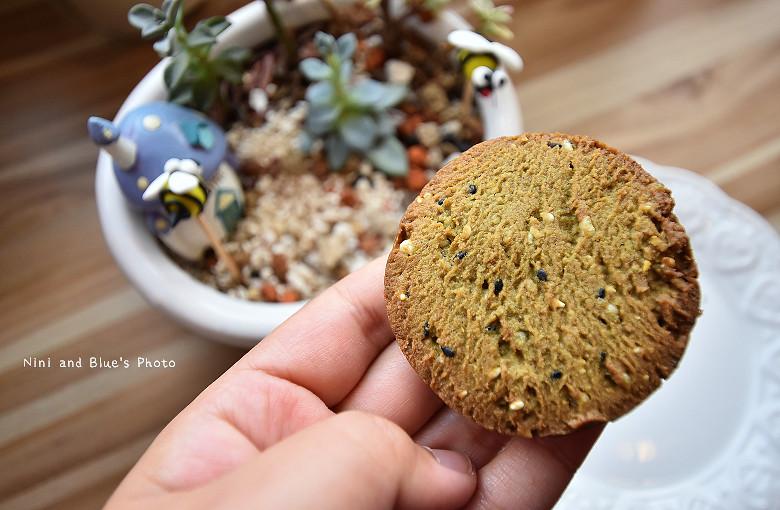 彰化和美DeerHer手工餅乾喜餅不限時插座咖啡甜點09