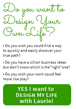 Design Your Life with Laurie Coyle