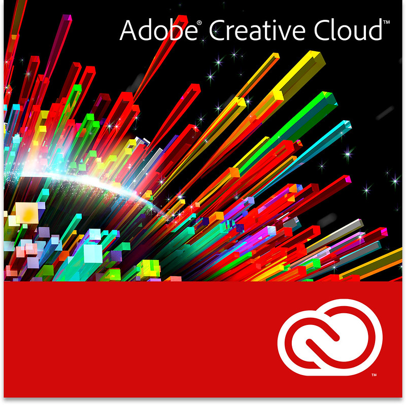 Adobe Creatie Cloud Logo