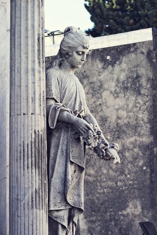 Cementerio de la Recoleta, Buenos Aires
