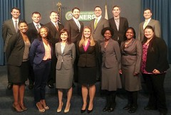 NNSA Future Leaders Program participants present accomplishments