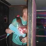 Afbeelding Lasershooting 2013